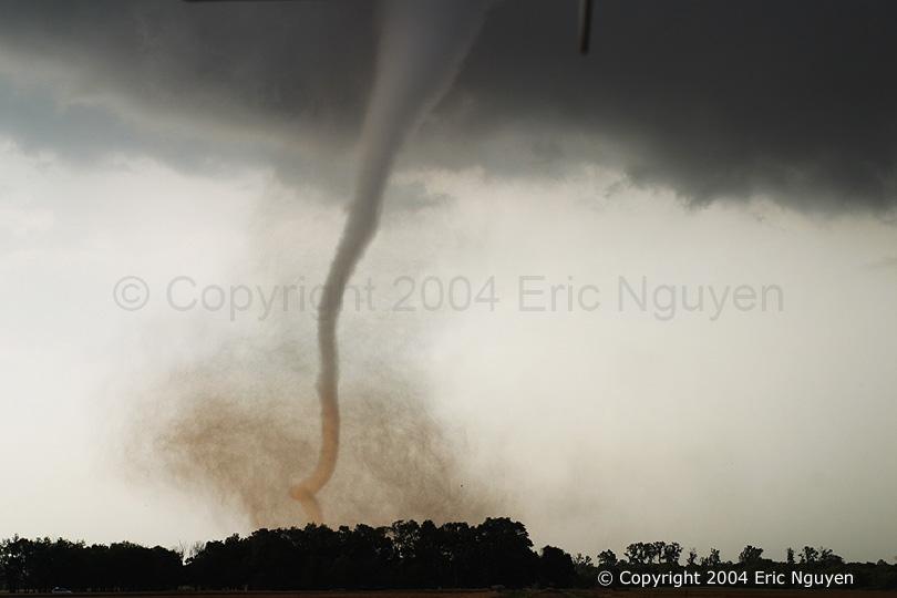 Tornados increibles...